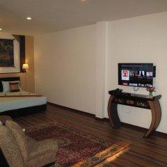 Отель QG Resort детские мероприятия фото 2