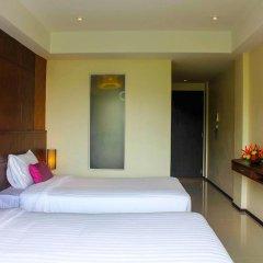 Lub Sbuy House Hotel 3* Улучшенный номер с различными типами кроватей фото 3