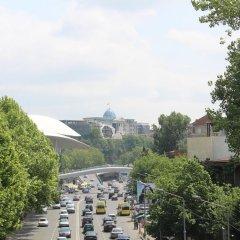 Отель Aparthotel Mari Грузия, Тбилиси - отзывы, цены и фото номеров - забронировать отель Aparthotel Mari онлайн парковка