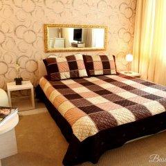 Мист Отель Номер Комфорт с различными типами кроватей фото 9