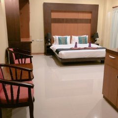 Отель Lanta Residence Boutique 3* Номер Делюкс фото 6