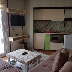 Отель MTM Plus Konaklama Апартаменты фото 15