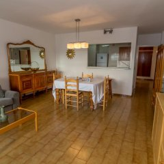 Отель Agi Sant Jordi Курорт Росес комната для гостей фото 5