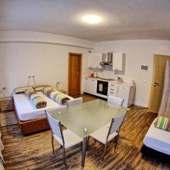 Апартаменты City Apartments Portico Меран в номере