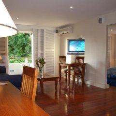 Отель The Pearl South Pacific Resort 4* Люкс с различными типами кроватей фото 10
