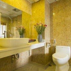 Freesia Hotel 4* Стандартный номер с различными типами кроватей фото 6