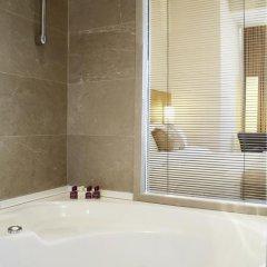Anemon Fuar Hotel 4* Представительский люкс с различными типами кроватей фото 8