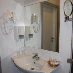 Гостиница Мегаполис 4* Номер категории Эконом с различными типами кроватей фото 8