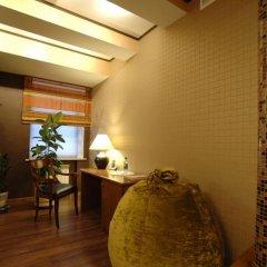 Гостиница Бон Ами 4* Студия разные типы кроватей фото 22