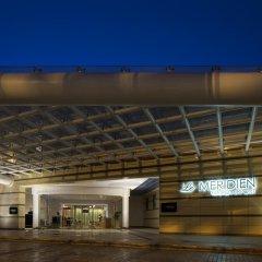 Отель Le Meridien Cairo Airport 5* Номер Делюкс с различными типами кроватей фото 2