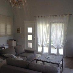 Отель Villa Arhondula 3* Вилла с различными типами кроватей фото 13