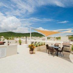 Отель Oriental Beach Pearl Resort 3* Люкс с различными типами кроватей фото 32
