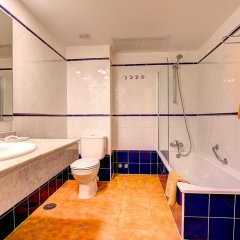 SBH Monica Beach Hotel - All Inclusive 4* Апартаменты с различными типами кроватей