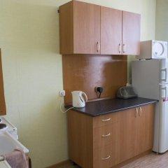 Апартаменты на Лисихе Апартаменты с различными типами кроватей фото 9