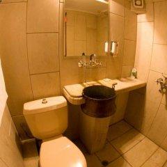 Отель Dedo Pene Inn ванная