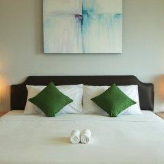 Отель The Cozy House Улучшенный номер с различными типами кроватей фото 27