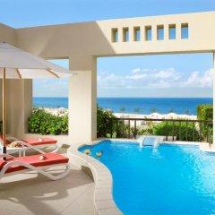 Отель The Cove Rotana Resort 5* Вилла с различными типами кроватей фото 3