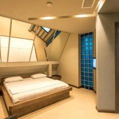 Отель Tsghotner комната для гостей фото 2