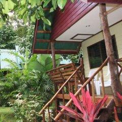 Отель Aonang Cliff View Resort 3* Бунгало с различными типами кроватей фото 7