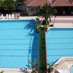 Gazipasa Star Hotel & Apartments Турция, Сиде - отзывы, цены и фото номеров - забронировать отель Gazipasa Star Hotel & Apartments онлайн детские мероприятия