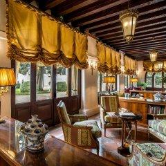 Отель Villa Franceschi Италия, Мира - отзывы, цены и фото номеров - забронировать отель Villa Franceschi онлайн гостиничный бар
