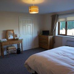 Отель Forest View Holiday Park удобства в номере