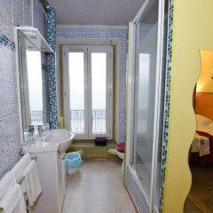 Hotel De La Poste Стандартный номер с различными типами кроватей фото 5