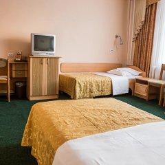 Гостиница Городки Номер с общей ванной комнатой с различными типами кроватей (общая ванная комната) фото 12