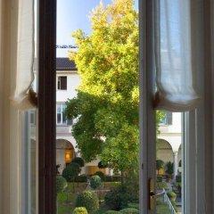 Four Seasons Hotel Milano 5* Полулюкс с различными типами кроватей фото 2