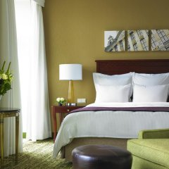 Отель Brussels Marriott Grand Place Брюссель комната для гостей фото 3