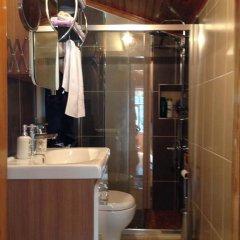 Bosphorus Турция, Стамбул - отзывы, цены и фото номеров - забронировать отель Bosphorus онлайн ванная