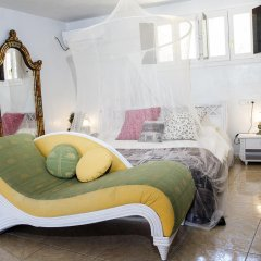 Ibiza Rocks House At Pikes Hotel 2* Люкс с различными типами кроватей фото 4