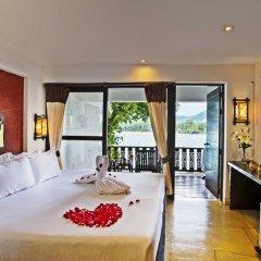Отель Villa Elisabeth 3* Улучшенный номер с различными типами кроватей фото 4