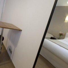 Hotel Sofia 2* Стандартный номер с различными типами кроватей