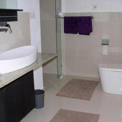 Отель Gästehaus Isabella ванная