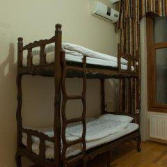 Chambers Of The Boheme - Hostel Кровать в общем номере двухъярусные кровати фото 24