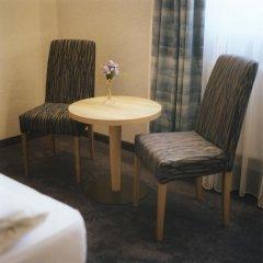 Hotel Jedermann 2* Улучшенный номер с различными типами кроватей фото 7