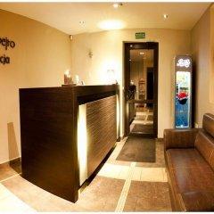 Отель BedRooms 3 Maja 15A Апартаменты с различными типами кроватей