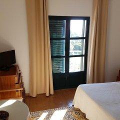 Отель Casa do Cabo de Santa Maria комната для гостей фото 2