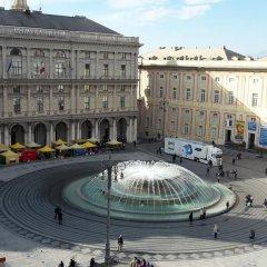 Отель Le Fontane Marose Генуя фото 5