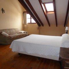 Отель Fuente De Somave спа