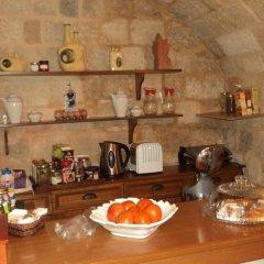 Отель Camelot Hotel Греция, Родос - отзывы, цены и фото номеров - забронировать отель Camelot Hotel онлайн питание фото 3
