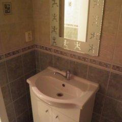 Отель Elli Чехия, Франтишкови-Лазне - отзывы, цены и фото номеров - забронировать отель Elli онлайн ванная фото 2