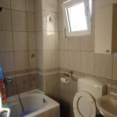 Апартаменты Apartments Anastasija Студия с различными типами кроватей фото 10