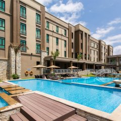 Отель Protea By Marriott Takoradi Select Такоради бассейн фото 3
