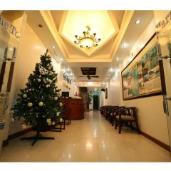 Отель Camellia 5 Hotel Вьетнам, Ханой - отзывы, цены и фото номеров - забронировать отель Camellia 5 Hotel онлайн интерьер отеля фото 3