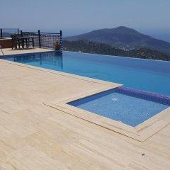 Paradise Villas 2* Вилла с различными типами кроватей фото 21