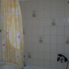 Отель Hostel Westbahnhof Австрия, Вена - отзывы, цены и фото номеров - забронировать отель Hostel Westbahnhof онлайн ванная