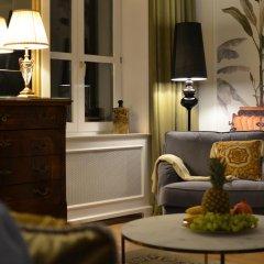 Отель Chestnut & Eliza Suites - Superior Homes Будапешт интерьер отеля фото 2