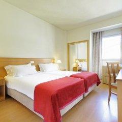 Отель TRYP Porto Centro 3* Стандартный номер с различными типами кроватей фото 3